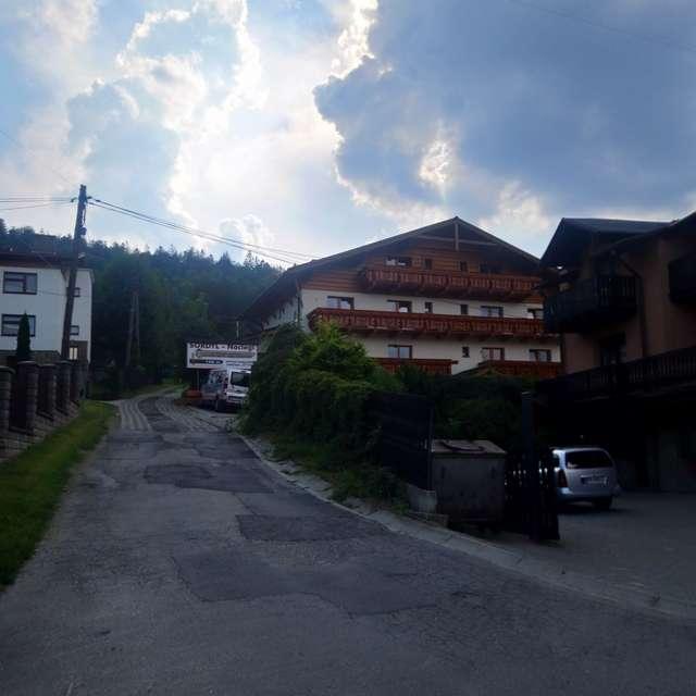Narciarska, Szczyrk, Polska