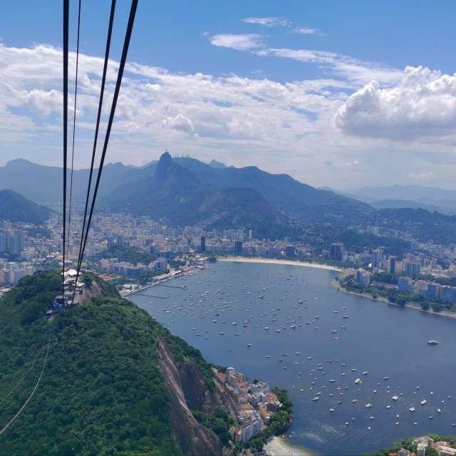 Rio de Janiero - Brasil