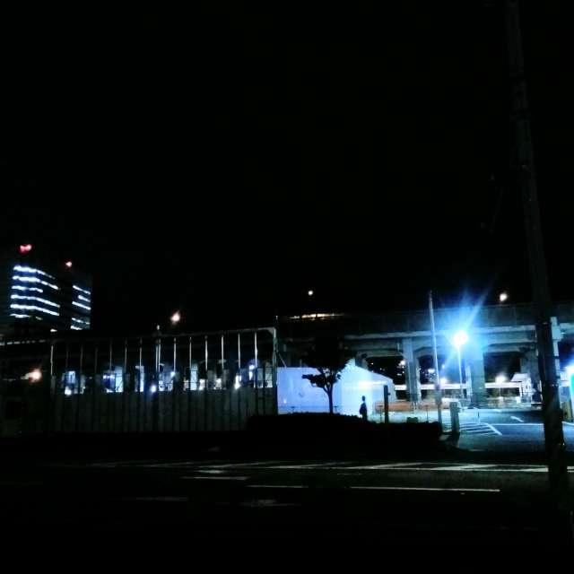南船橋駅 MinamiFunabashi