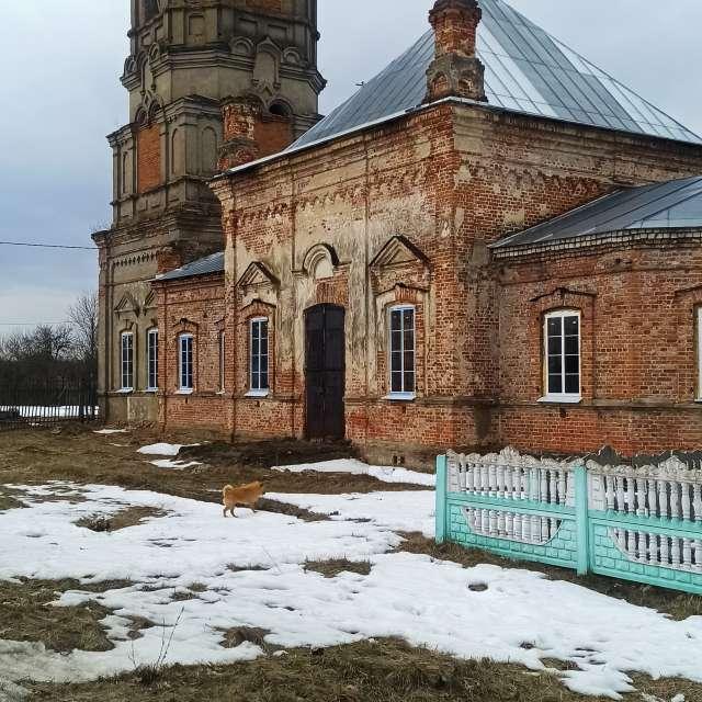 1702г постройки