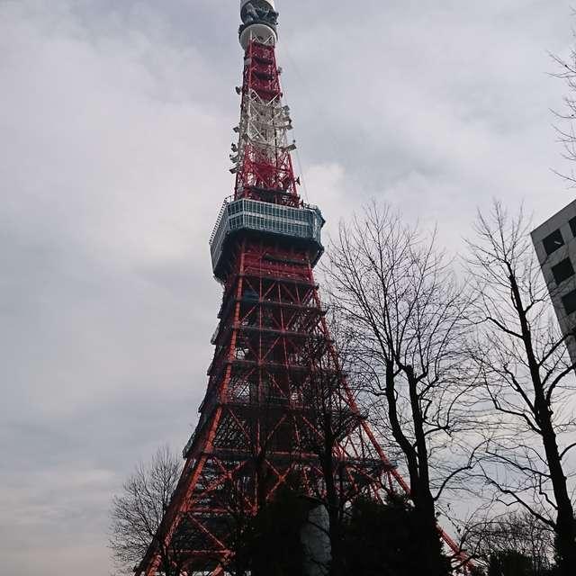 東京タワーきたど