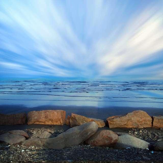 Aden, Beach