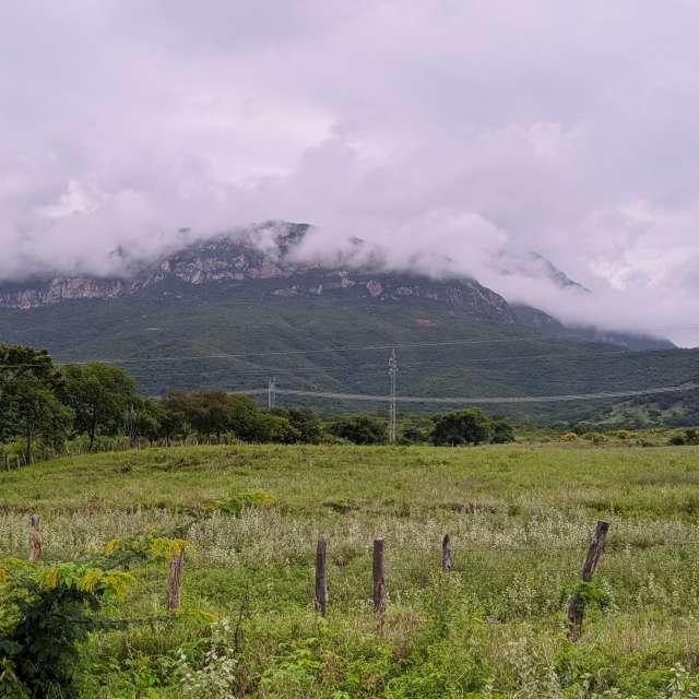 Monte Azul Minas Gerais
