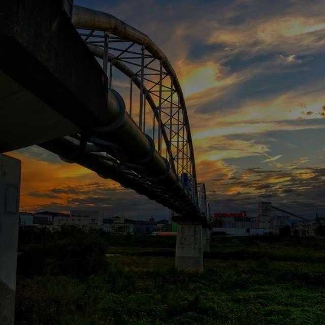 忘却の水道橋