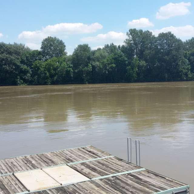 Makos, Tisa river