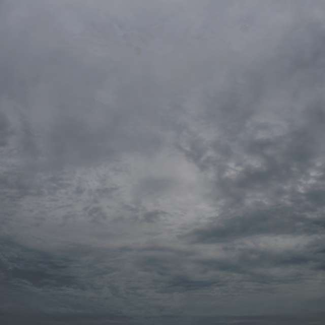 Overcast in Depth