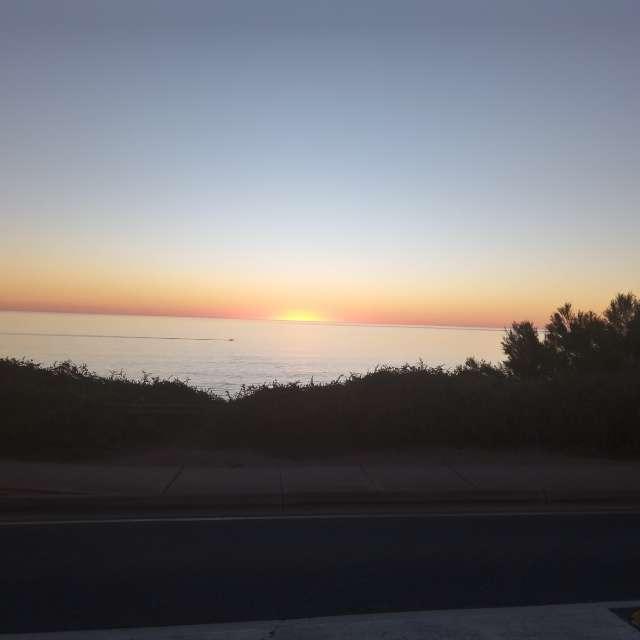 Christie's beach , Australia..