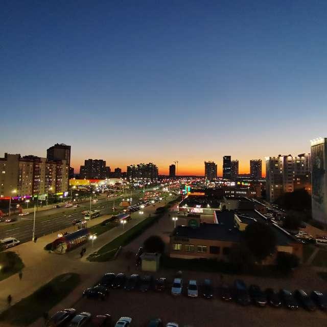 Беларусь. Минск.
