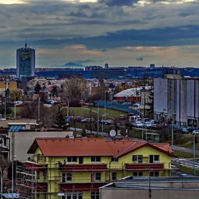 Praha Pavlikova