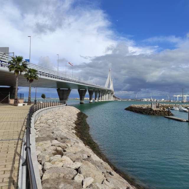 El puente Constitución 1812