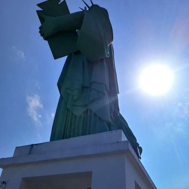 Sol de liberdade