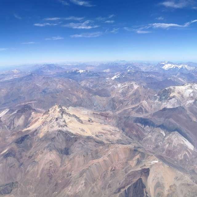 Los Andes - Chile