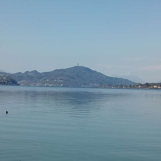 Wörthersee / Klagenfurt