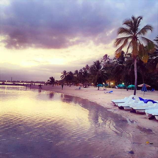 Boca Chica_Dominican Republic