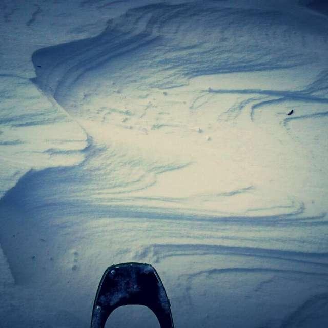 雪紋とギア