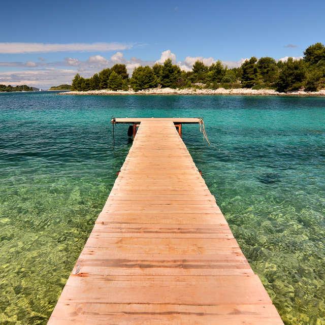 Duga Beach, Ciovo