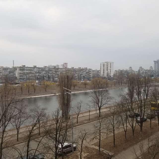 Entuziastiv street, Kyiv 02154