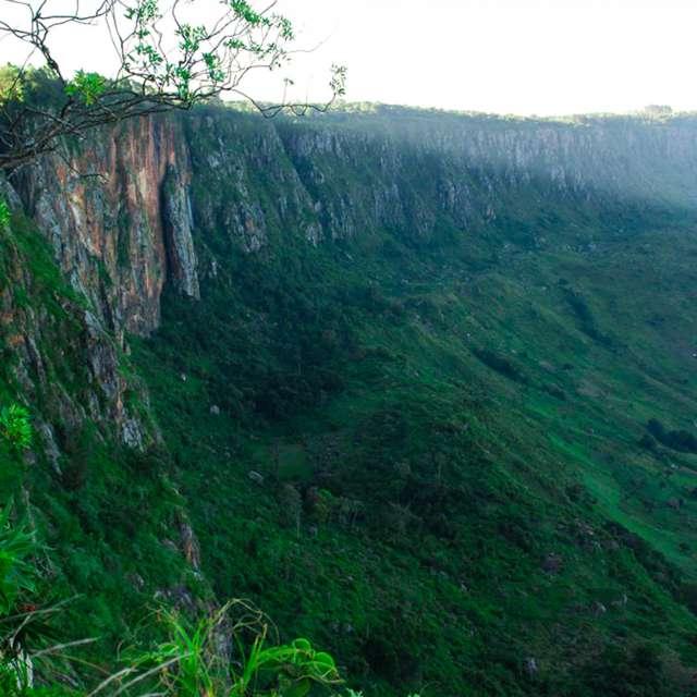 The Rift Valley Escapement