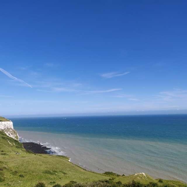 Dover cliffs 2.0