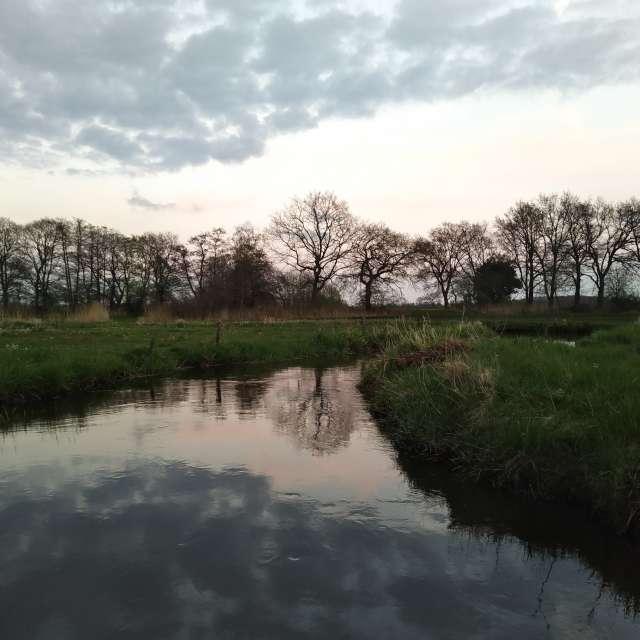 Drentse Aan near Loon