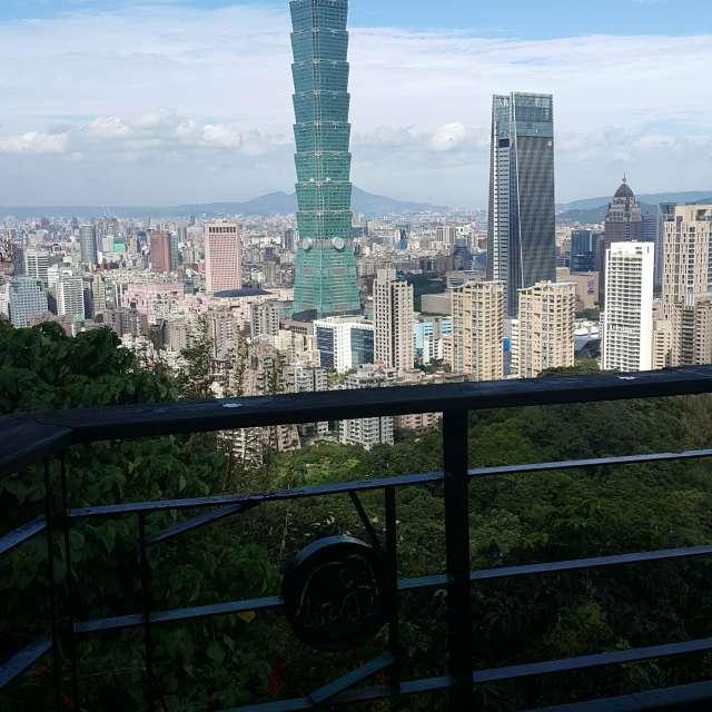 象山觀景台