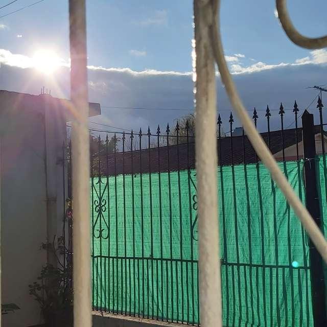 Buenos Aires amaneciendo
