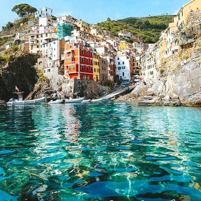 Amalfi (SA), Italia