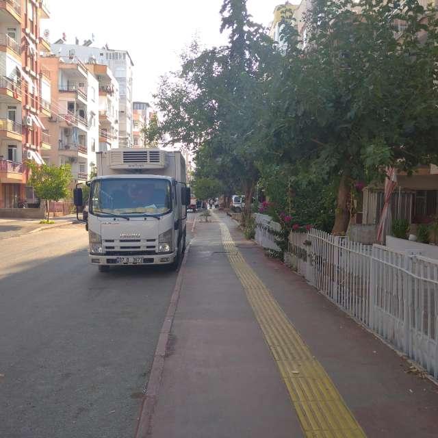 Antalya Soğuksu(merkez)
