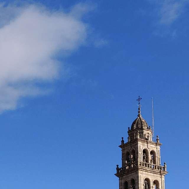 museo y basílica ponferrada