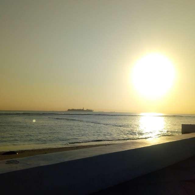 Tarde Veracruz