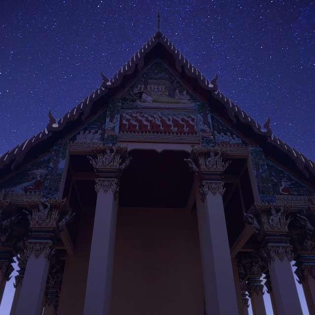 Wat Pho Samphan-Temple_Naklua