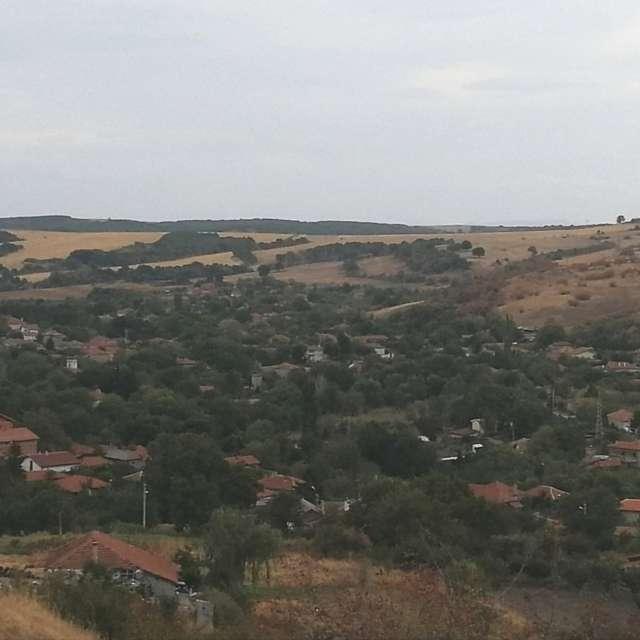 село ГАРВАНОВО
