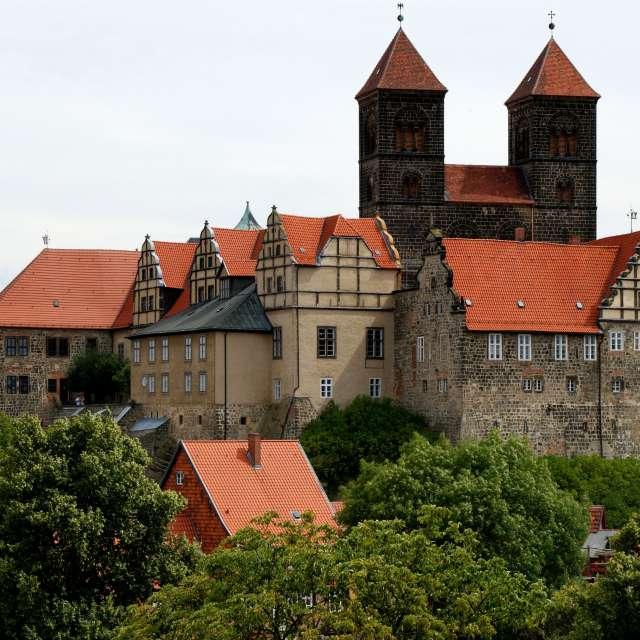 St.Servatius Quedlinburg