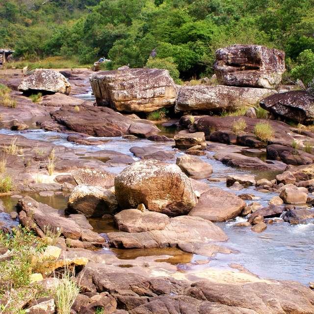Oribi Gorge 1