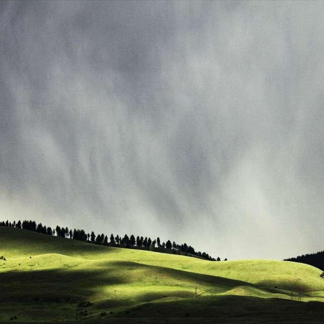 Sunlit Rainfall (Hi-Rez)