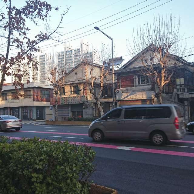 Korean old house