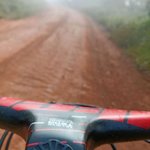 Neblina bike