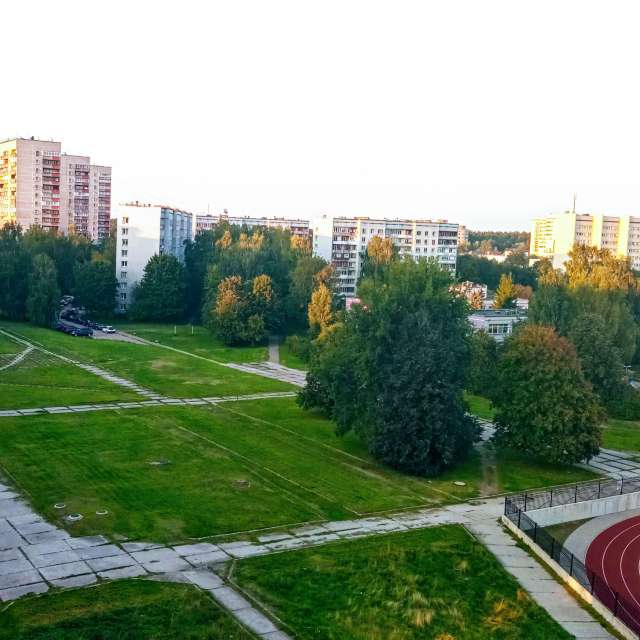 Mezciems Riga Latvia