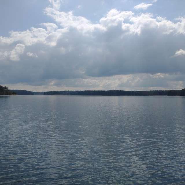 Jezioro Nowy Zyzdrój