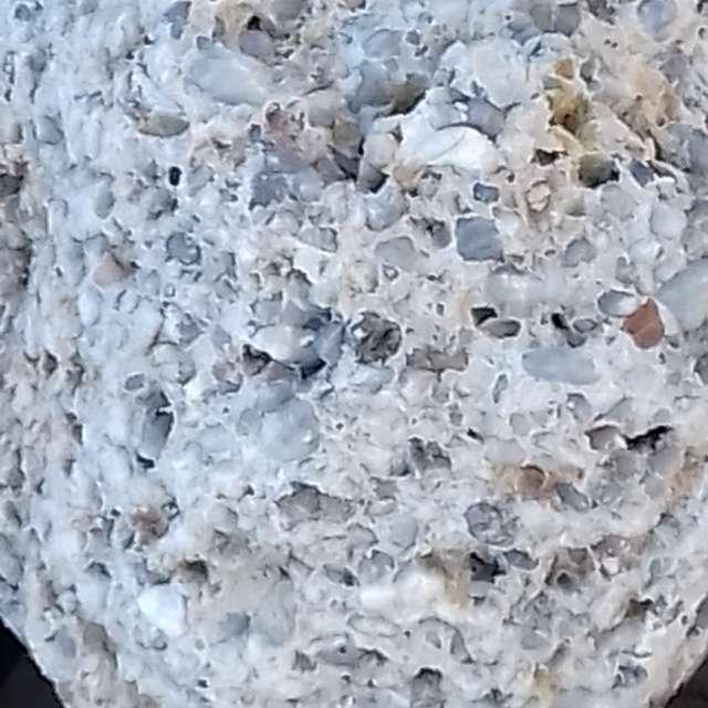 roches naturelle de mer