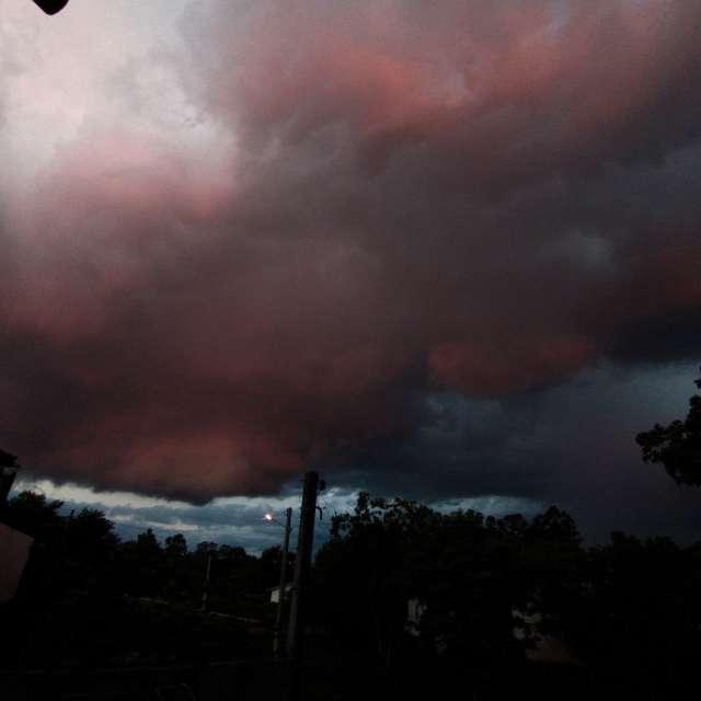 Diani_87の美しい写真による天気予報
