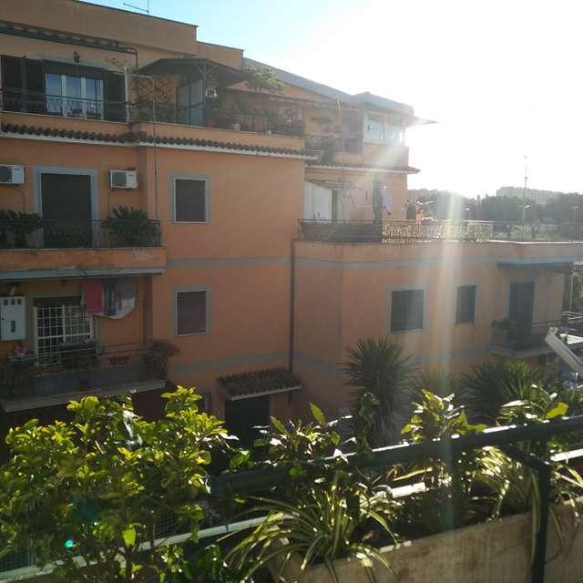 Roma - Via di Torrenova