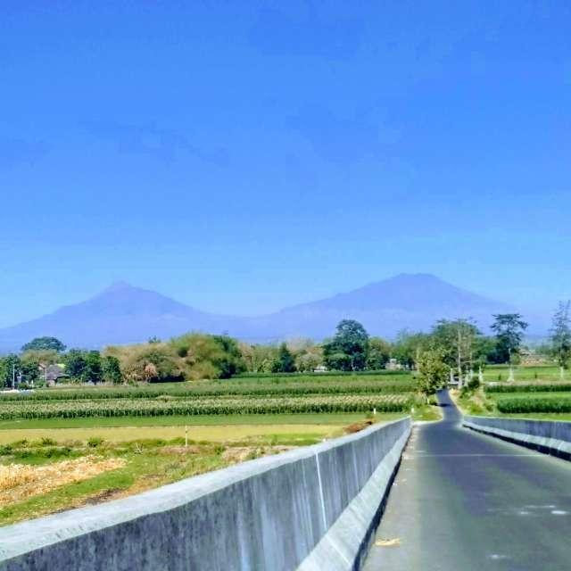 Boyolali Indonesia