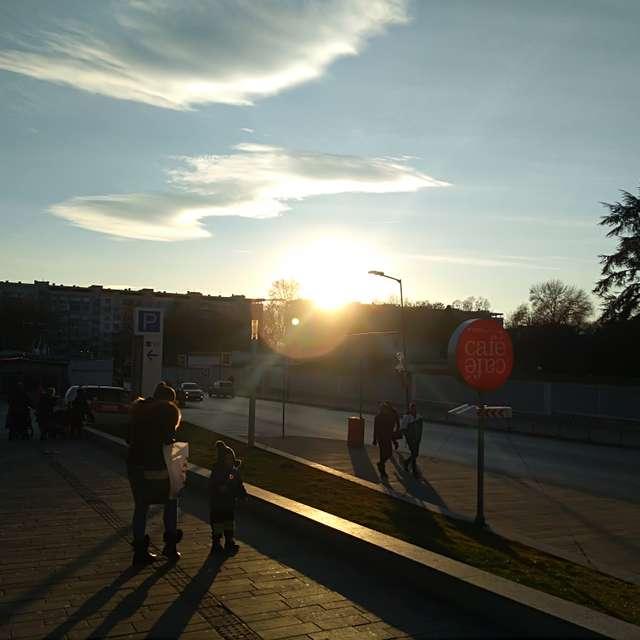 Varna/ Grand Mall
