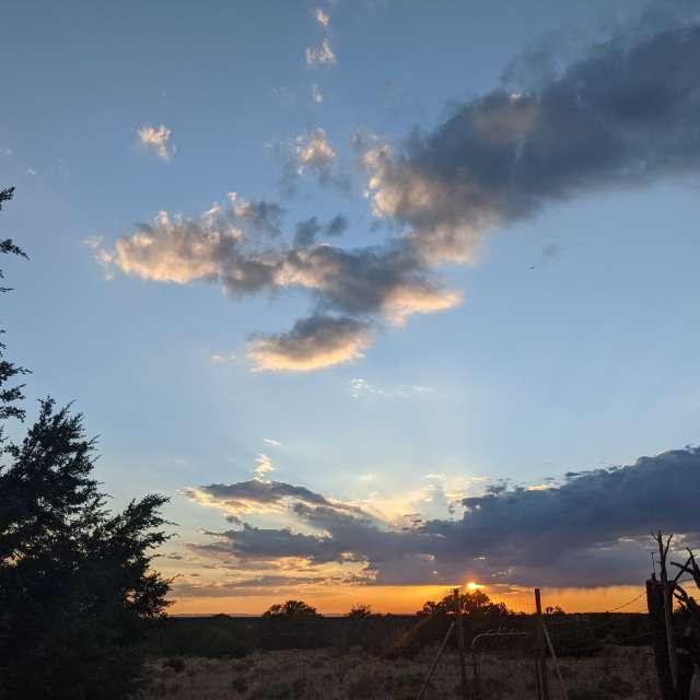 Arizona Sky 💜✌️