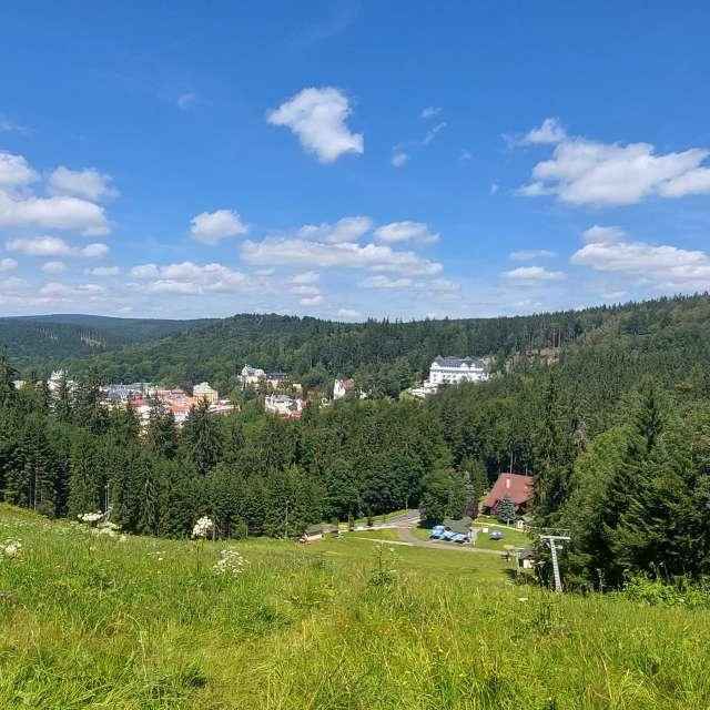 Парк Boheminium