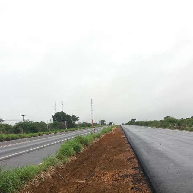 BR 316 Teresina Piauí