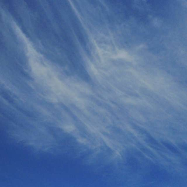 Degraded Contrail