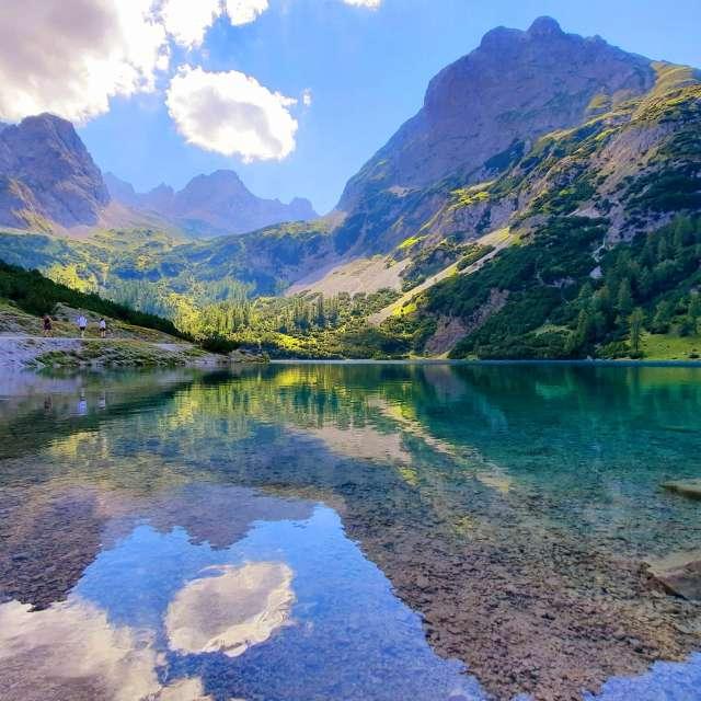 Drachensee Tirol